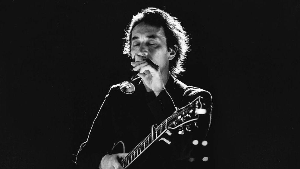 Foto: El músico Rafael Berrio