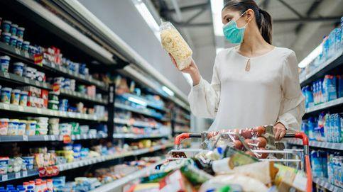Si quieres comer saludable, haz la compra así