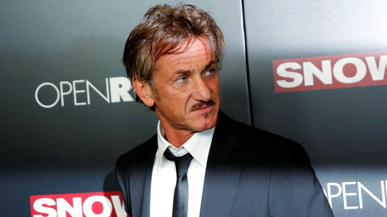 Sean Penn en una imagen de archivo. (Reuters)
