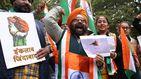 India celebra el bombardeo sobre Pakistán