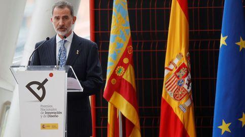 Felipe VI 'el Obstinado', un rey acosado