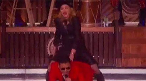 Madonna se apunta al Gangnam Style