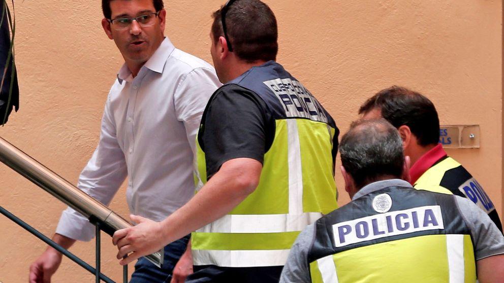 El PSOE no adoptará medidas contra el presidente de la Diputación de Valencia