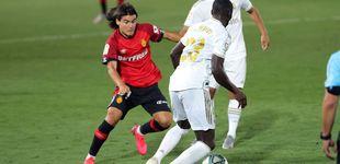 Post de Luka Romero, un niño que ha hecho historia en la liga y rechaza a España