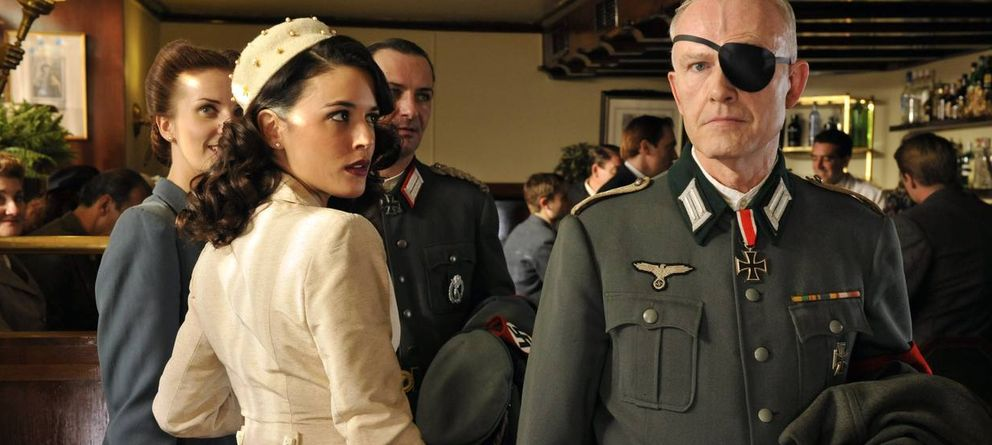 Foto: Mediaset Italia, tras el modelo de ficción de Antena 3