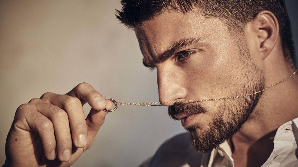 Los perfumes tienen nuevo rey, Mariano di Vaio