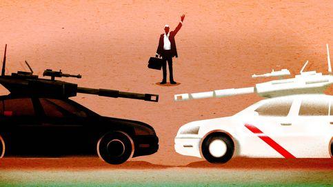 Uber y Cabify, en la cuerda floja en toda España: ¿qué ocurrirá en otras CCAA?