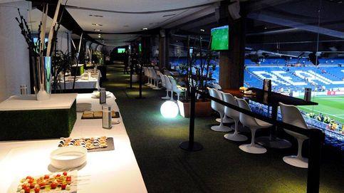 Invitar a clientes al palco del Bernabéu o del Camp Nou no desgrava el IVA
