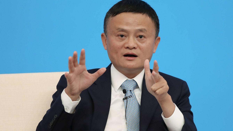 Jack Ma: el millonario chino desaparecido está de vacaciones en Mallorca