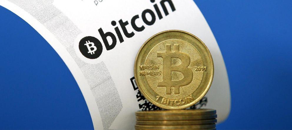 Foto: El Bitcoin se dispara después de que Microsoft permita el pago con la divisa