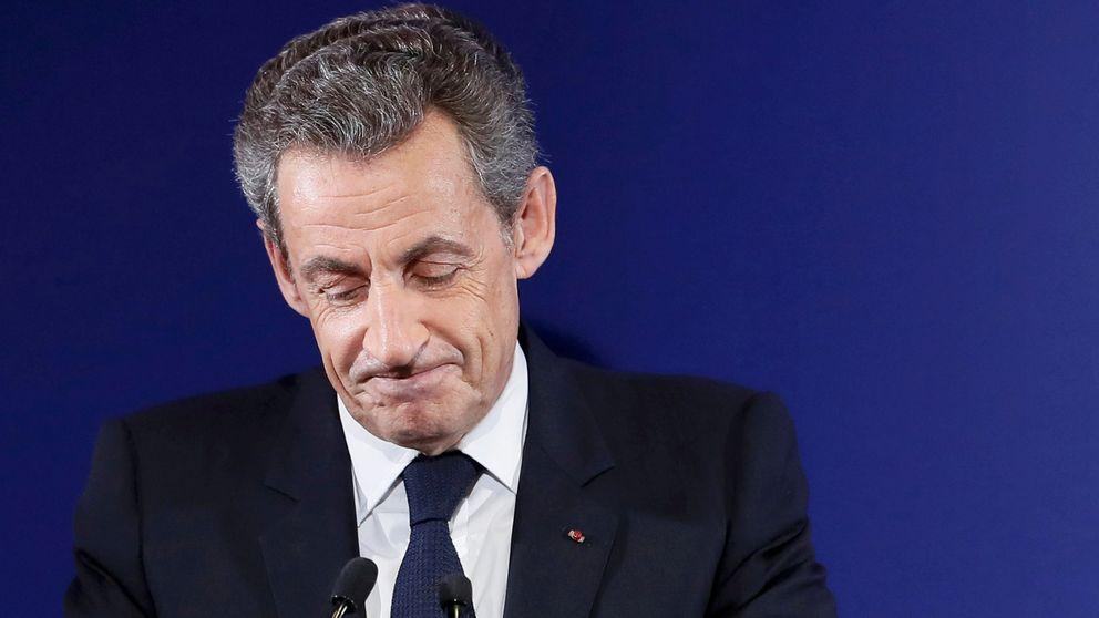 Sarkozy, a juicio por la presunta financiación ilegal de su campaña en 2012