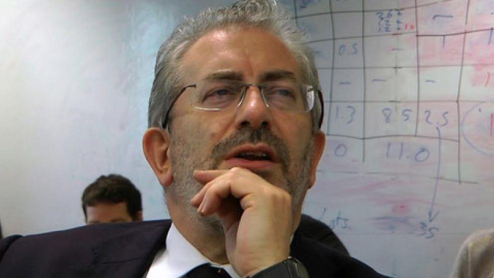 """""""¿Queréis pensión? Gastad menos"""", dice el noble que gana 245.000 euros al año"""