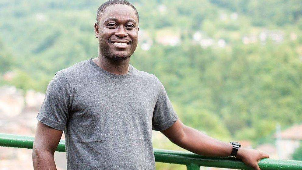 El 'wikipedista' del año que dejó su trabajo para poner África en el mapa de internet