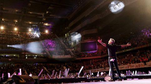 Los trucos de COPE para hacer caja con conciertos solidarios
