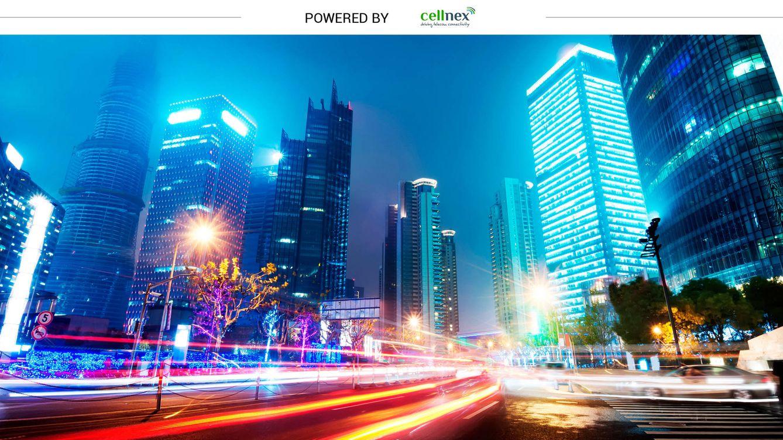 La tecnología que reduce el tráfico de las ciudades y el consumo energético