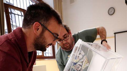 El recuento oficial incide en fallos el 26M: Ibiza pasa al PSOE y León está en el aire