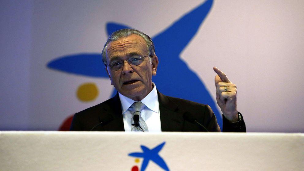 El BCE exige a Fainé reformular la estructura contable del holding La Caixa