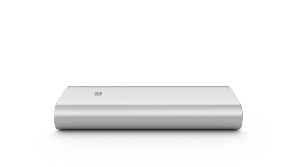 Foto: Xiaomi lanza una batería de 10.000 mAh (3-4 cargas) por 10 euros
