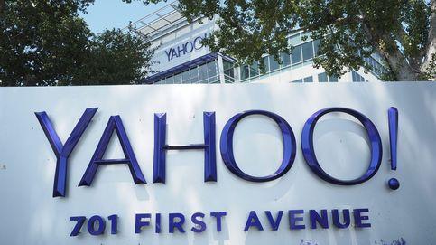Daily Mail estudia lanzar una oferta por Yahoo!