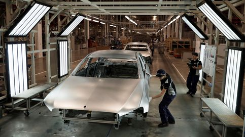 La crisis de los microchips pone en jaque la producción de automóviles