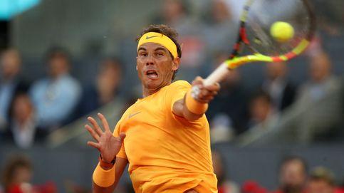 Thiem consigue lo imposible al ganar a Rafa Nadal en tierra en el torneo Madrid