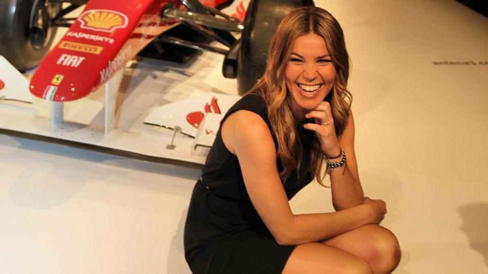 Nira Juanco ve más cerca su deseo de ser madre tras salir de Antena 3