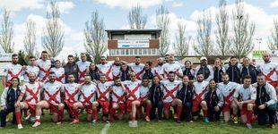 Post de El campeonato militar de rugby y cuando el Barcelona ganó 19-0 al Ejército