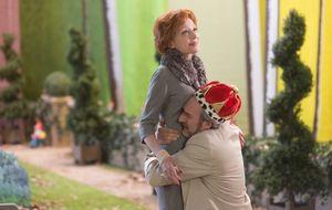 El inmortal del cine francés vuelve a la carga en Berlín