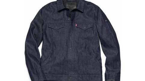 Google, Levi's y su chaqueta inteligente: cómo usar el móvil sin sacarlo del bolsillo