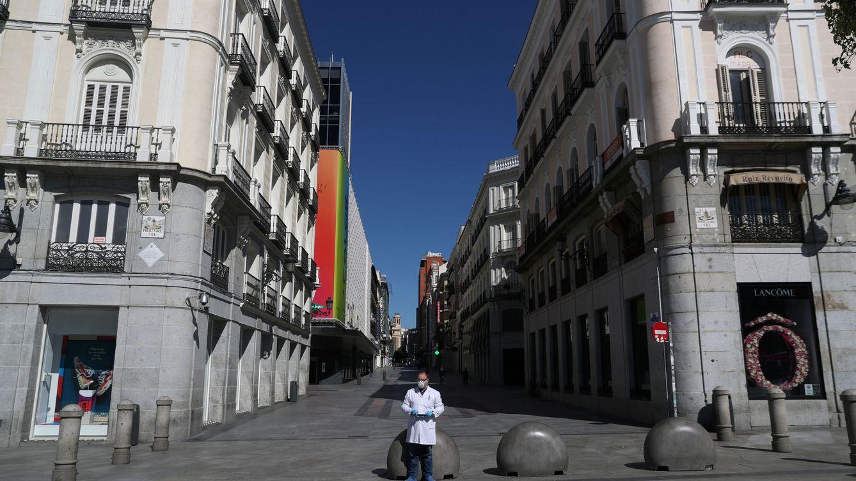 Bankinter irrumpe en la Puerta del Sol con la compra del antiguo El Corte Inglés de libros