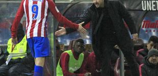 Post de Simeone zanja la polémica: