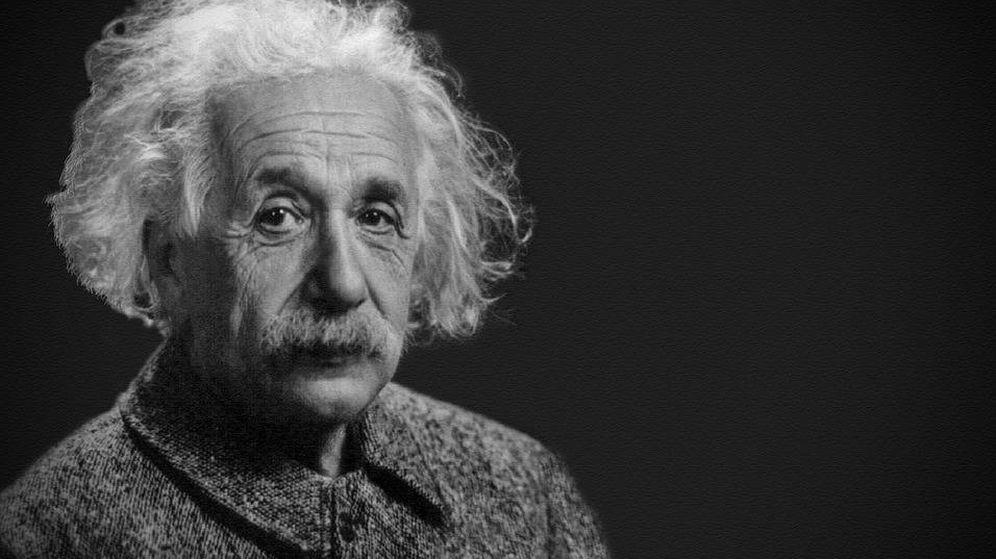 Foto: Einstein. (Pixabay)