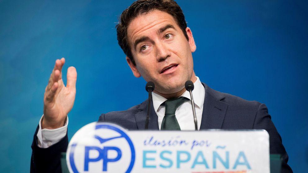 El PP no se toma en serio el anuncio de Sánchez de la reforma de la Constitución