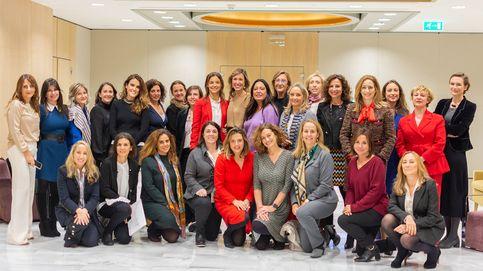 Las mujeres ponen una pica en el sector legal con el primer 'lobby' jurídico