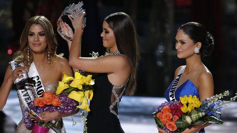 Miss Colombia y el hombre que la coronó Miss Universo por error se verán las caras