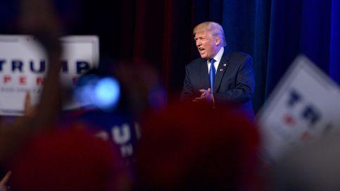 Directo: Trump será investido bajo la vigilancia de 30.000 agentes de seguridad