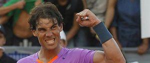 Nadal pasa a las semifinales en Brasil, pero sigue atento a sus rodillas