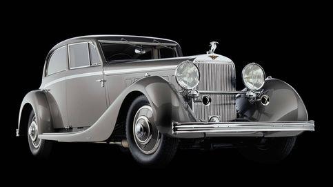 Hispano Suiza: la marca española que abanderó el lujo automovilístico