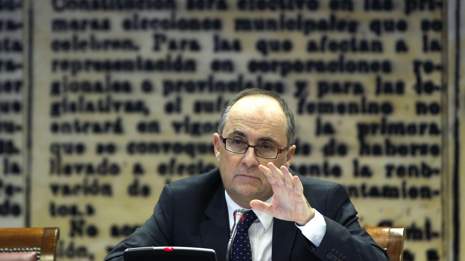 Foto: Fernando Restoy. (Reuters)