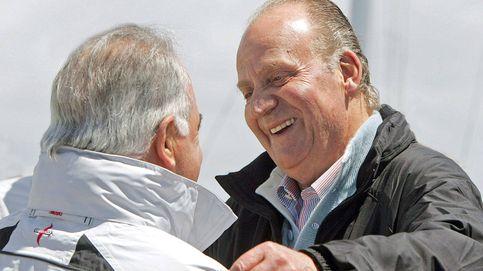 Rey Juan Carlos: estos son los poderosos amigos portugueses que no le abandonan