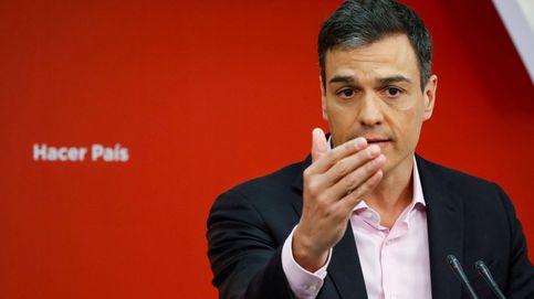 Sánchez avisa a Rajoy: si los PGE no salen, no avalará su aprobación vía decretos