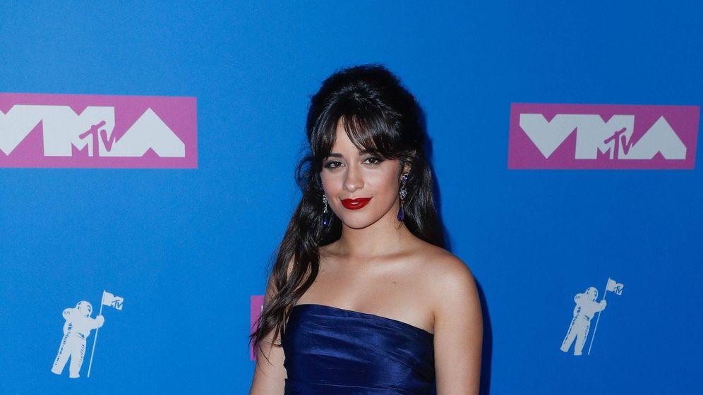 Foto: De Rita Ora a Camila Cabello, los despropósitos estéticos de los MTV Video Music Awards