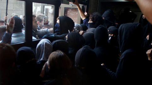 Los rectores, en el foco de la polémica durante la huelga universitaria de Barcelona