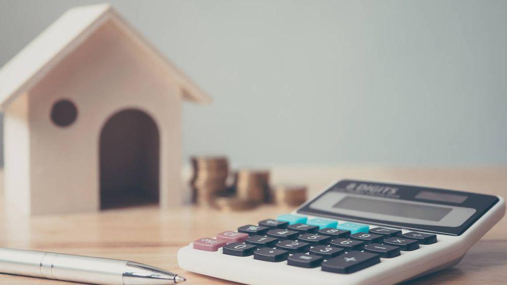 La firma de hipotecas se desploma un 14,6%, hasta su menor cifra en 4 años