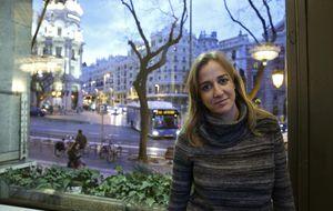 Tania Sánchez, que dinamitó IU en Madrid, dice que ella es de IU