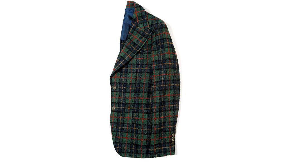 Tartán: el tejido escocés que ha puesto los cuadros de moda
