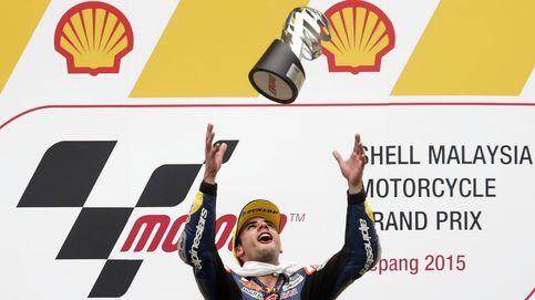 Oliveira gana en Moto3 y Kent debe esperar a Valencia si quiere ser campeón