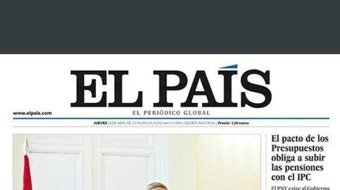 De ejecutada a derribada: la dimisión de Cifuentes, en las portadas de la prensa