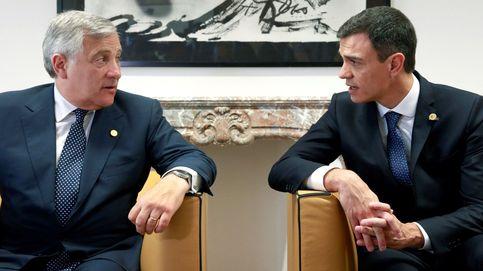 Sánchez presenta un plan movilizador para la UE frente al auge del populismo