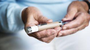 ¿Qué posibilidades hay de sufrir diabetes con antecedentes familiares?